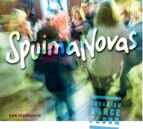 CD Bavarian Dancefloor